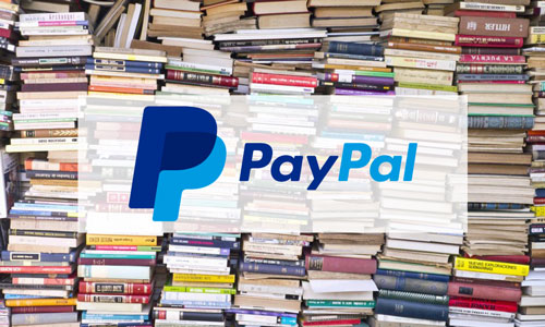 Livres Paypal